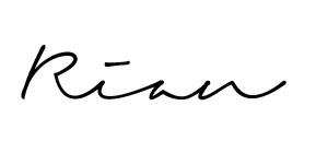 Signature Signerica Black