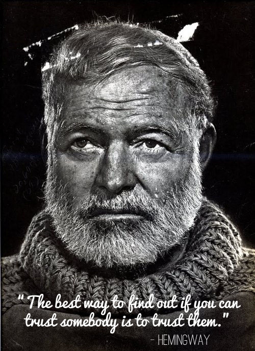 Hemingway Trust